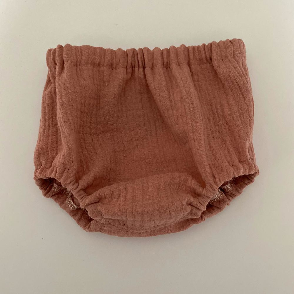 Minicoo Bloomers, rose