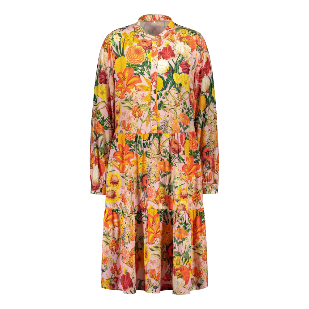 Bambu Women Dress, lily