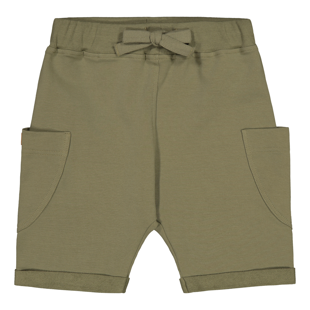 Pocket Shorts, olivine