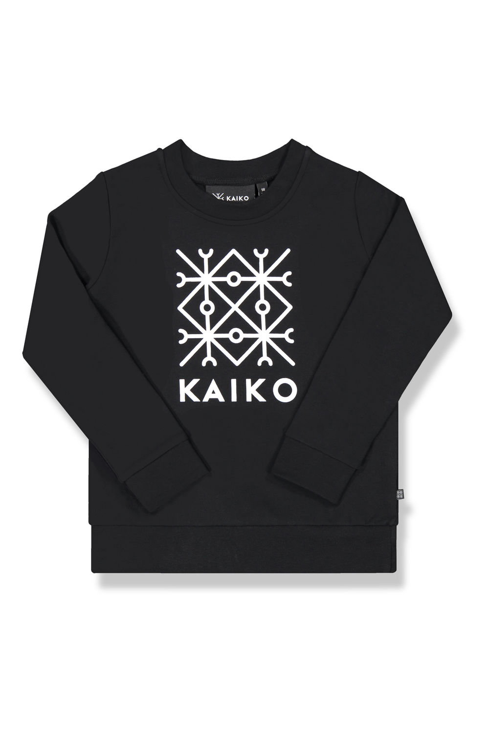 Kaiko Sweatshirt black