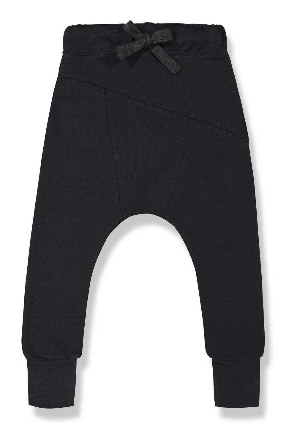 Sloper Pants black
