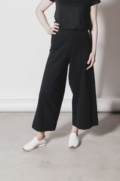Alex Culottes, black